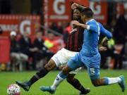 Bóng đá - AC Milan - Napoli: Nỗi đau xót xa