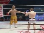 Thể thao - Giơ mặt chịu đòn: Tuyệt chiêu bí ẩn Thiếu Lâm