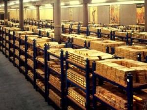 Tài chính - Bất động sản - Trung Quốc đang tăng tốc dự trữ vàng