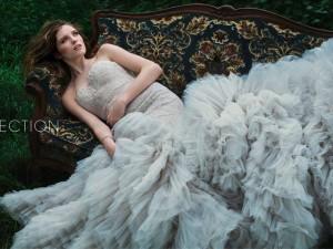 Thời trang - Những chiếc váy cưới đáng mặc nhất trong 100 năm qua
