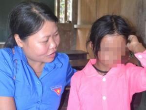 Tin tức trong ngày - Kỳ lạ bé gái ở Hà Giang có hai bộ phận sinh dục