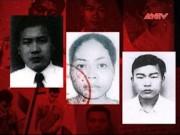 Video An ninh - Lệnh truy nã tội phạm ngày 5.10.2015