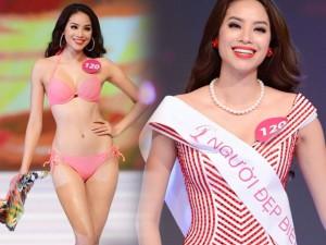 Thời trang - Phạm Hương có xứng đáng là Hoa hậu Hoàn vũ VN?