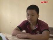 Video An ninh - Vừa ra tù 7 ngày đã ra tay trộm cắp