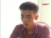 """Video An ninh - Vừa ra tù sang Lào """"ôm"""" gần 600 viên ma túy về Việt Nam"""