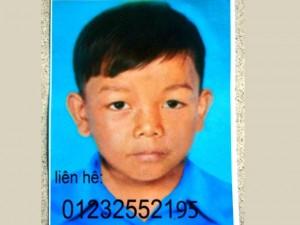 Tin tức trong ngày - TP.HCM: Đi lấy tiền nợ vé số, bé trai 13 tuổi mất tích bí ẩn