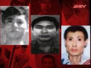 Video An ninh - Lệnh truy nã tội phạm ngày 6.10.2015