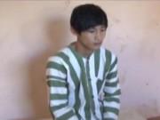 """Video An ninh - """"Yêu"""" nhầm trẻ em nam thanh niên lĩnh án tù"""