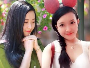 Bạn trẻ - Cuộc sống - Nữ cảnh sát xứ Nghệ đẹp như hot girl