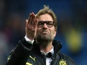 Bóng đá - Klopp sẽ chính thức tới Liverpool vào cuối tuần
