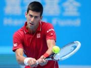 Thể thao - Tin HOT 6/10: Nole tiếp mạch toàn thắng ở China Open