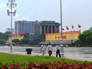 Tin tức trong ngày - Hà Nội buộc dỡ tầng sai phép công trình 8B Lê Trực