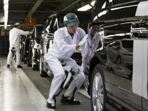 Ô tô - Xe máy - TPP: Ngành công nghiệp ô tô nước nào hưởng lợi?