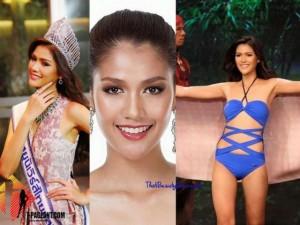 Thời trang - Cân nhan sắc đối thủ của Phạm Hương tại Miss Universe