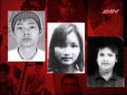 Video An ninh - Lệnh truy nã tội phạm ngày 7.10.2015