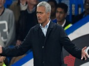 Bóng đá - Mourinho và lời nói dối chân thật từ các ông chủ
