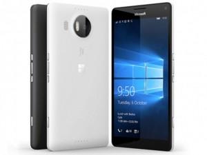 Thời trang Hi-tech - Ra mắt Lumia 950 XL: Camera huyền thoại, màn hình lớn