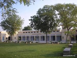 Giáo dục - du học - Ấn Độ: Trường đại học chỉ có ba sinh viên, một giảng viên