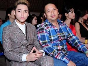 """Ca nhạc - MTV - Quang Huy gọi rapper """"xỉa xói"""" Sơn Tùng là """"vô học"""""""