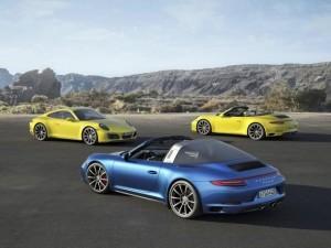 """Ô tô - Xe máy - Porsche tung """"cặp bài trùng"""" mới"""