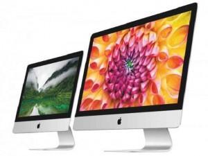 Tin tức công nghệ - iMac 21,5 inch màn hình 4K của Apple sẽ ra mắt vào tuần sau?