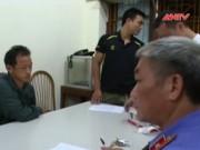 """Video An ninh - Sơn La: Bắt kẻ """"cõng"""" 4000 viên ma túy"""