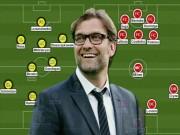 """Bóng đá - Chưa tới Liverpool, Klopp đã tổ chức """"họp kín"""""""