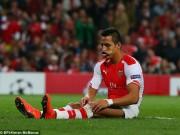 Bóng đá - Arsenal và loạt trận quốc tế: Sống trong sợ hãi