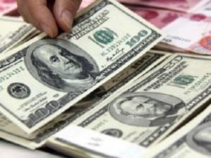 """Tài chính - Bất động sản - Trung Quốc tiếp tục """"tẩy chay"""" đồng USD"""