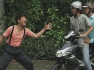Cười 24H - Trường Giang bị lừa mất cả xe máy
