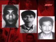 Video An ninh - Lệnh truy nã tội phạm ngày 8.10.2015
