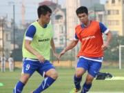Bóng đá - Đội hình Việt Nam đấu Iraq: Công Phượng đá hộ công?