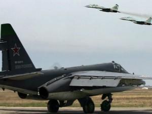 """Tin tức trong ngày - Lầu Năm góc: Chiến đấu cơ Nga """"không đe dọa"""" máy bay Mỹ tại Syria"""