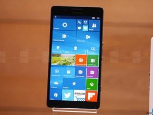 Thời trang Hi-tech - Cận cảnh Microsoft Lumia 950 XL, camera 20MP