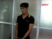 Video An ninh - Hàng trăm cảnh sát vây bắt tên trộm ôtô trốn trong rừng