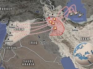 Tin tức trong ngày - Mỹ khẳng định 4 tên lửa Nga bay lạc sang… Iran