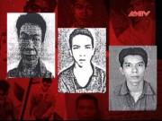 Video An ninh - Lệnh truy nã tội phạm ngày 9.10.2015