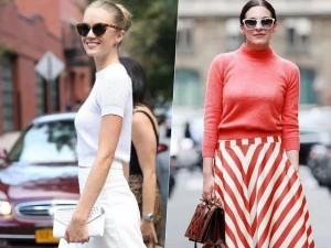 Thời trang - Mách nàng phối đồ tiết kiệm vẫn cực chất cho mùa Thu