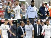 Bóng đá - Sợ Real đại loạn, Benitez vội giương cờ trắng