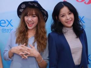 Ca nhạc - MTV - Chi Pu, Hari Won chia sẻ khó khăn thời mới lập nghiệp