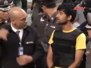 Video An ninh - Nghi phạm vụ đánh bom Bangkok tiết lộ thông tin mới