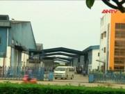 Video An ninh - Dọa chặt tay, cắt tai công nhân để đòi tiền bảo kê