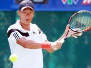 Thể thao - Giải quần vợt VN Open 2015: Thêm suất đặc cách cho Phạm Minh Tuấn