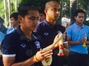 Bóng đá - HLV Kiatisak ngại 'sức nóng' sân Mỹ Đình