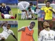 """Bóng đá Tây Ban Nha - """"Bệnh viện"""" Real: Trong cơn bạo bệnh"""