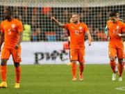 Bóng đá - Kazakhstan - Hà Lan: Ở thế chân tường