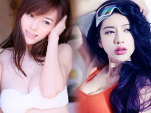 Làm đẹp - 10 bộ ngực gợi cảm gây tranh cãi nhất Trung Quốc