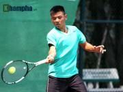 Thể thao - VN Open 2015: Hoàng Nam gặp hạt giống số 2 ở vòng đầu