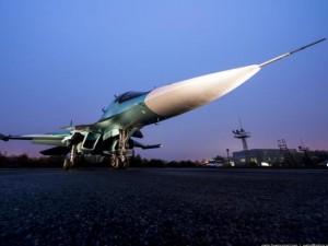 Tin tức trong ngày - Thâm nhập nơi lắp ráp máy bay cường kích Su-34