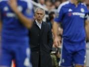 """Bóng đá - Chelsea - Mourinho: """"Chiếc xe buýt"""" hết xăng"""